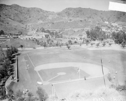 Just like Wrigley, but in Catalina!SDN-067431, Chicago Daily News negatives collection, Chicago History Museum.