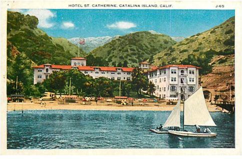 Catalina's Hotel St. Catherine