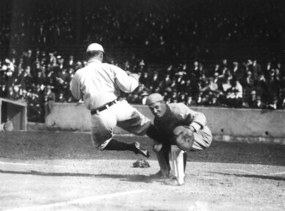 Ty-Cobb-hard-slide