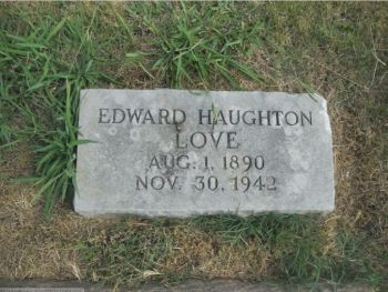 Love Gravestone
