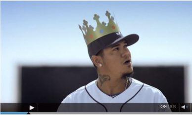 king felix