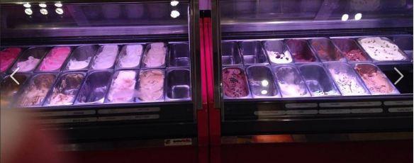 gelato paradise