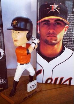 nick bobblehead