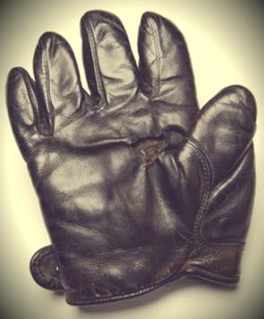 waddells glove