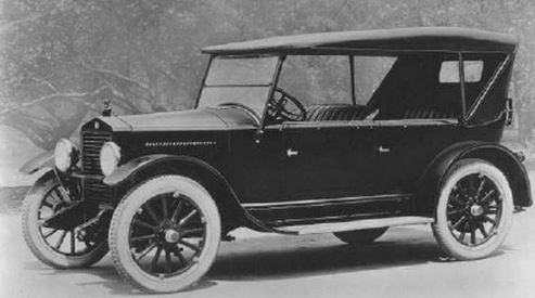 1921 essex
