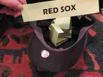 red sox win the pennant 2015