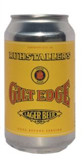 gilt edge beer
