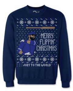 bautista sweater