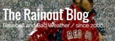 rainout blog