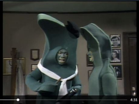 gumby dammit