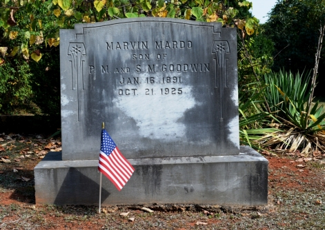 marvin-goodwin-grave-gordonsville-va