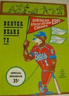 denver-bears-1972-program