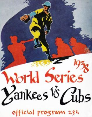 1938-world-series-program-yankees-vs-cubs