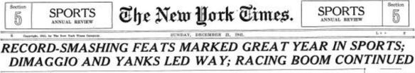 nytimes-12-21-1941-sports-front-page