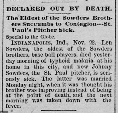 len-sowders-declared-out-by-death-st-paul-globe-11-23-1888