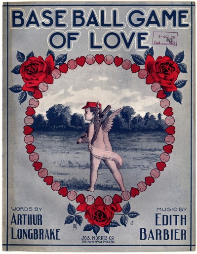 baseball-game-of-love-1909