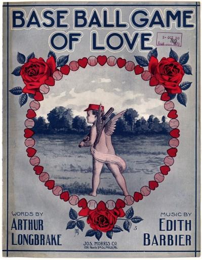 baseball-game-of-love-1909