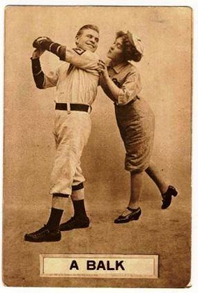 vintage-baseball-postcard-balk